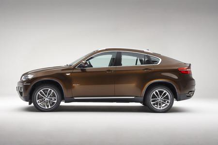 El BMW X6 tendrá un rival Mercedes-Benz