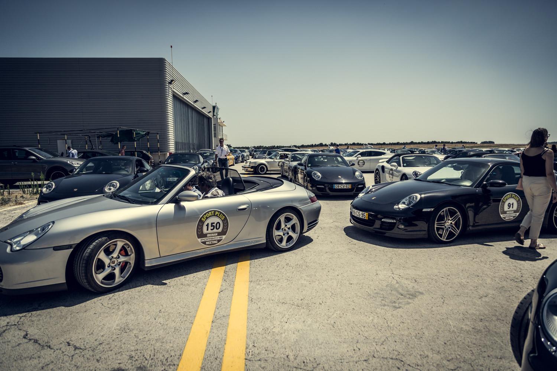 Foto de Iberian Porsche Meeting (145/225)