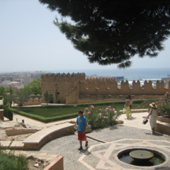 Foto 13 de 16 de la galería alcazaba-de-almeria en Diario del Viajero