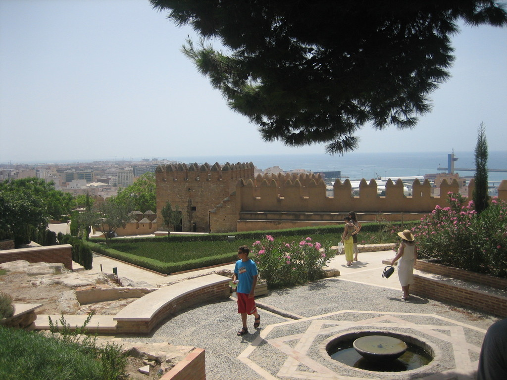 Foto de Alcazaba de Almería (13/16)