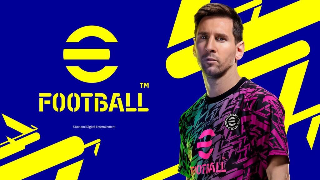 Todo lo que necesitas saber de eFootball 2022 antes de su lanzamiento: así es el renacer de la saga futbolera de Konami