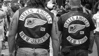 Los Hell's Angels denuncian a la Disney