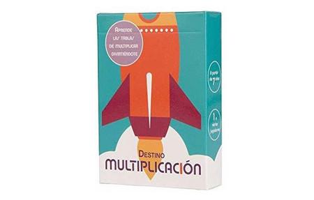 Destino Multiplicacion
