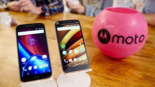 Motorola Moto G (2016) y Moto G Plus, primeras impresiones: ¿merecen la subida de precio?