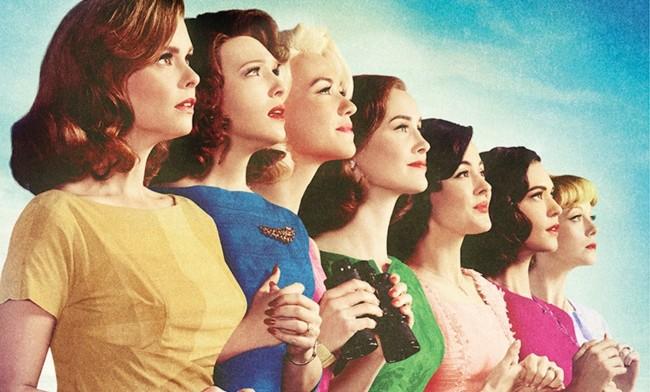 Primeras imágenes de 'The Astronaut Wives Club', el drama femenino de época de ABC