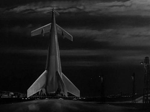 Ciencia-ficción: 'Spaceways' de Terence Fisher