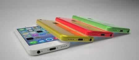 iPhone 5C citado en informe de China Labour Watch