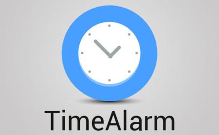AlarmPad para Android, un despertador que tras sonar nos informará del tiempo y eventos
