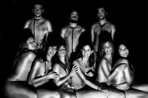 Foto de Calendario erotico universitario (2/12)