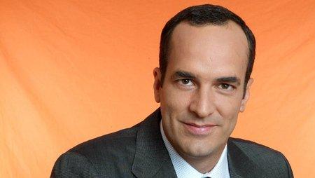 Santi Acosta vuelve a Telecinco