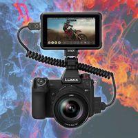 La Panasonic Lumix S1H incluye ahora salida de vídeo RAW en HDMI gracias al nuevo firmware 2.1