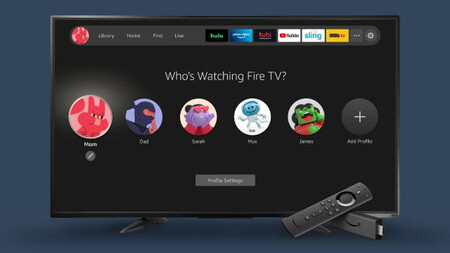 Amazon Fire Tv Update 01
