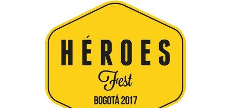 ¡Inscríbete! Héroes Fest, el festival de innovación y emprendimiento más importante de Colombia