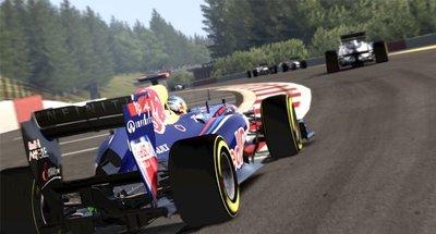 F1 2011, primer tráiler con escenas ingame. ¿Hemos vuelto al 2010?