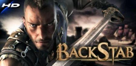 BackStab, el Assassins Creed de Gameloft