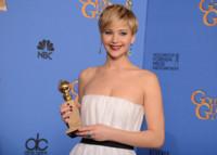 Año nuevo... y mismos errores. Jennifer Lawrence despide a Rachel Zoe ¡ya!