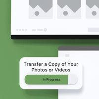 Una nueva herramienta de Facebook permitirá transferir fácilmente las fotos y vídeos a Google Fotos