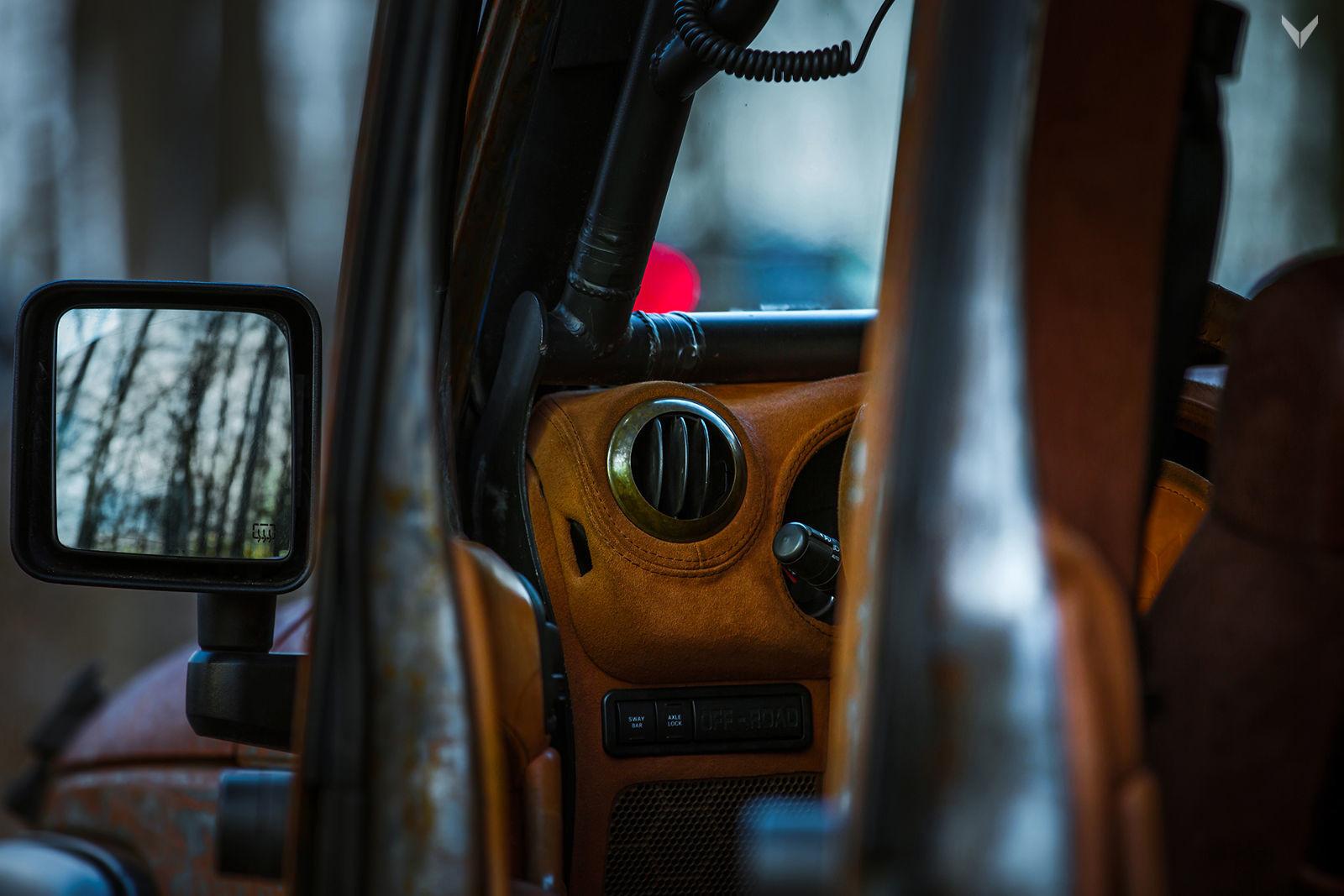 Foto de Jeep Wrangler Hunting Unlimited by Vilner (7/13)