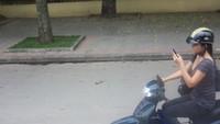 Los jóvenes italianos prefieren la moto a un Smartphone