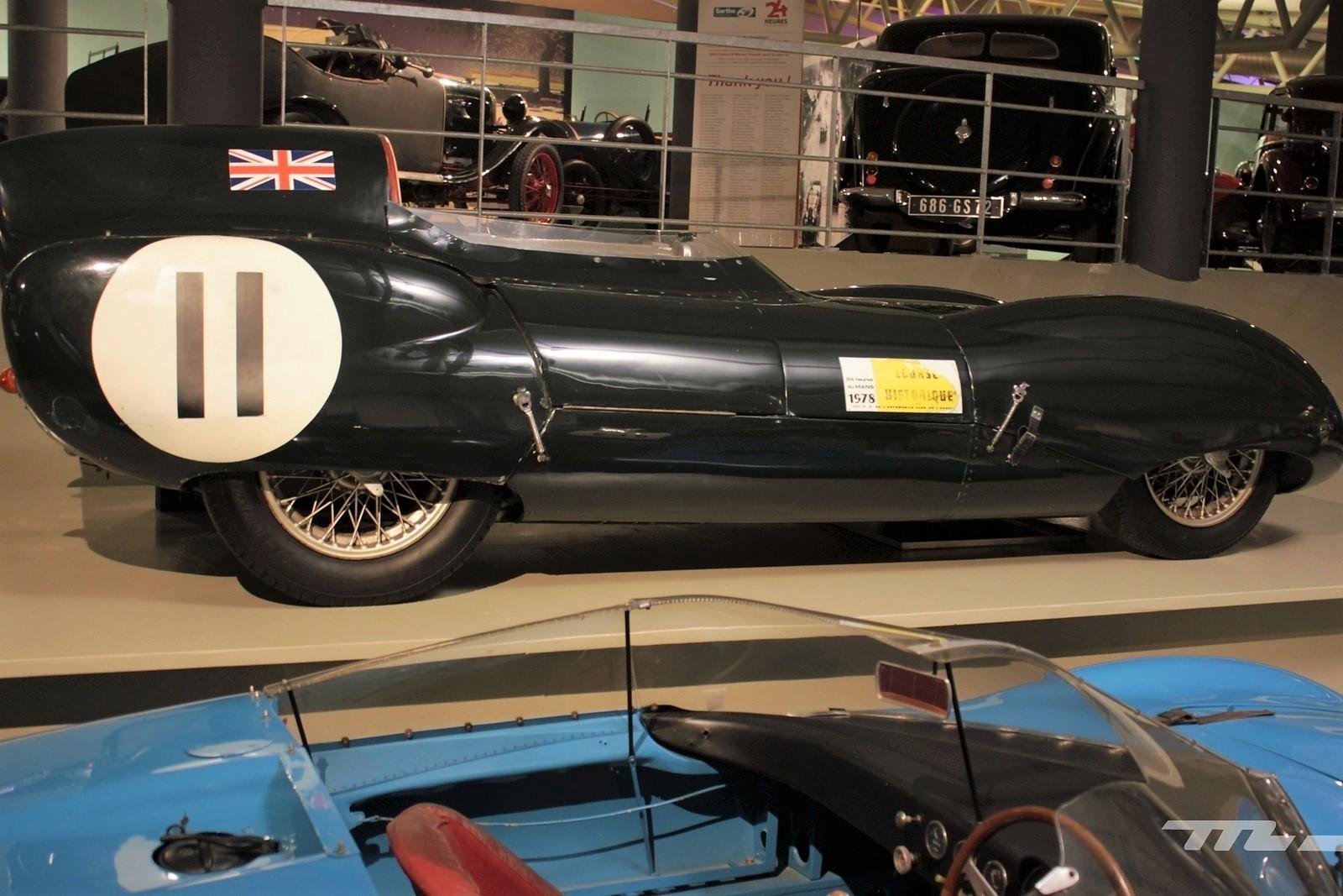 Foto de Museo de las 24 Horas de Le Mans (crecimiento) (29/33)