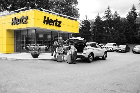El gigante de alquiler de coches Hertz se declara en bancarrota en Norteamérica, pero seguirá operando en Europa