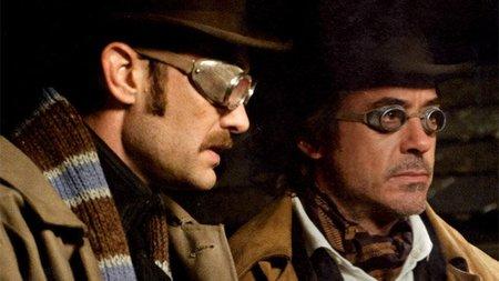 "Sherlock Holmes 2"""