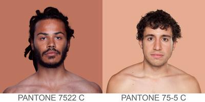 Descubre el Pantone de tu piel con Humanae