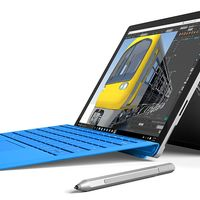 Microsoft Surface Pro 4 + Teclado por 749 euros y envío gratis