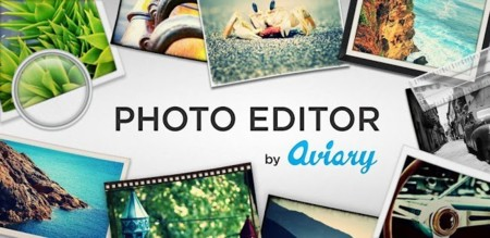 Aviary Photo Editor 3.0 para Android estrena nueva interfaz