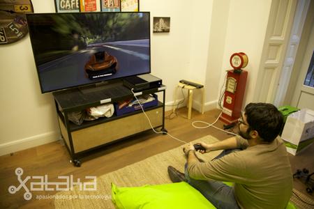 Cinco primeras impresiones con la Xbox One