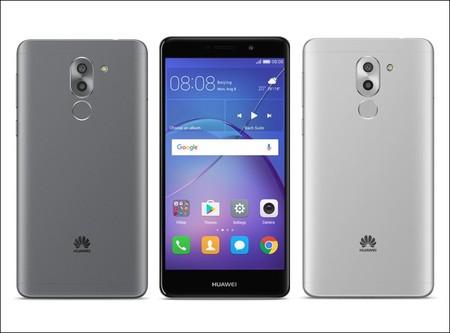 Huawei Mate 9 Lite Oficial 2