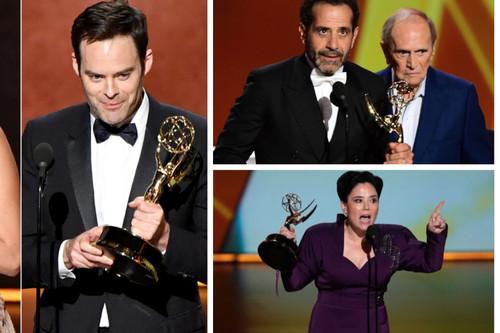 Emmy 2019: 'Fleabag' y 'Chernobyl' se consagran en la fiesta de despedida de 'Juego de Tronos'
