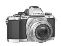 Olympus OM-D E-M10, toda la información sobre la nueva Micro Cuatro Tercios