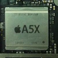 A5X, será el procesador del iPad 3