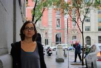 """""""Para poder actuar como personas autónomas necesitamos primero ser cuidados y sostenidos"""". Entrevistamos a Carolina del Olmo."""