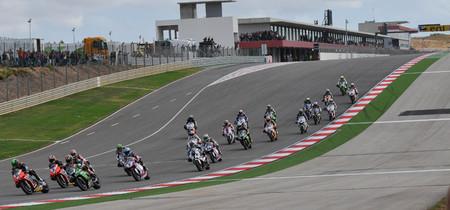Superbikes Portugal 2013: Llega la montaña rusa