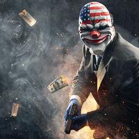 Payday 2 ya se puede descargar gratis en Steam durante un tiempo limitado
