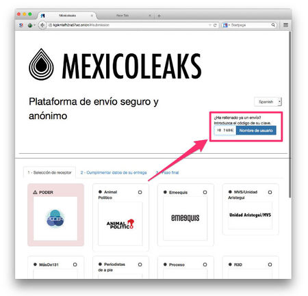 Mexico Leaks 10