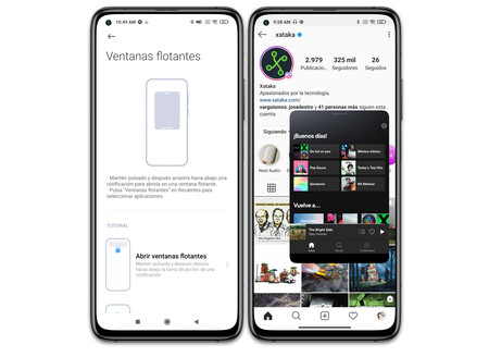 Xiaomi Mi 10t Pro 04 Ventana Flotante