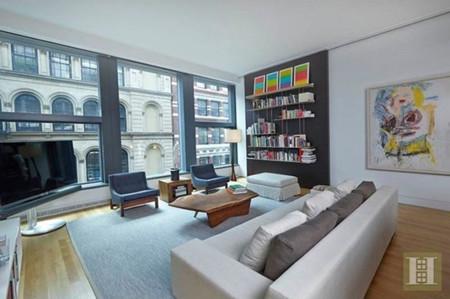 Daniel Radcliffe alquila su apartamento en Nueva York
