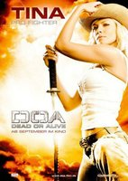 La película de Dead Or Alive se retrasa