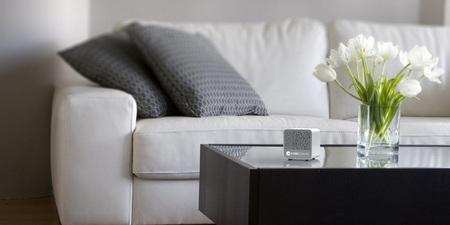 CubeSensors, monitoriza a distancia el ambiente de tu hogar