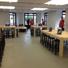 Foto 29 de 90 de la galería apple-store-calle-colon-valencia en Applesfera