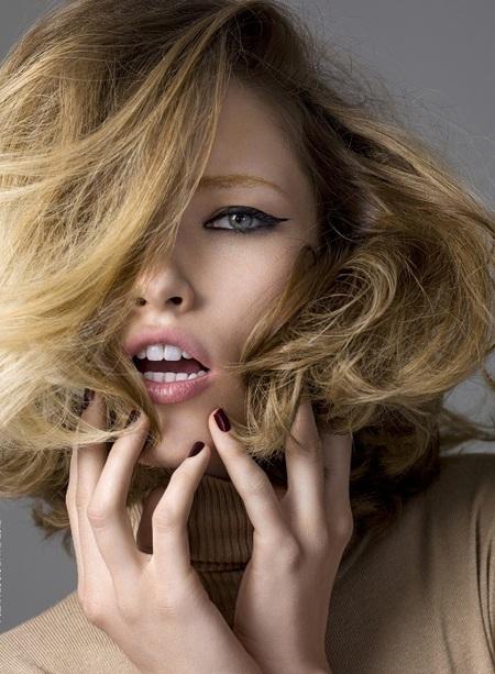 Los cortes de pelo que serán tendencia este otoño-invierno (I)