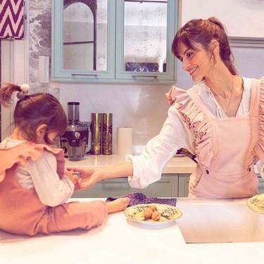 Las croquetas healthy son posibles con la receta vegana de Ariadne Artiles (y no tendrás ni que freírlas)