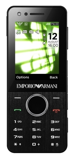 Foto de Emporio Armani Samsung NIGHT EFFECT (1/8)