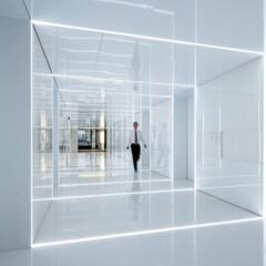 Foto 2 de 14 de la galería las-oficinas-de-cristal-de-soho en Trendencias Lifestyle