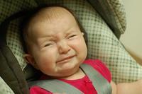 Los niños nacen con un temperamento determinado