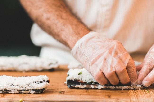 13 claves para comprar pescado y hacer sushi