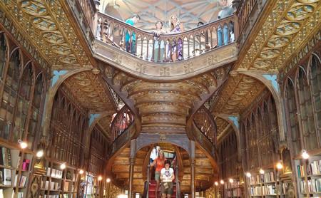Las 24 librerías más bonitas del mundo